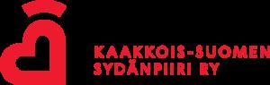 kaakkois-suomen sydänpiirin logo
