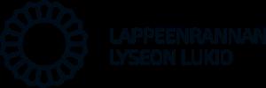 lappeenrannan lyseon lukion logo