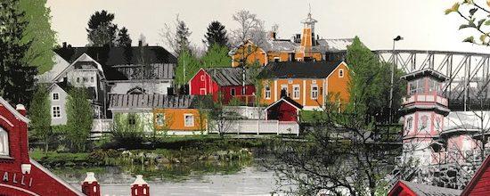 Kriisikeskus Oulu